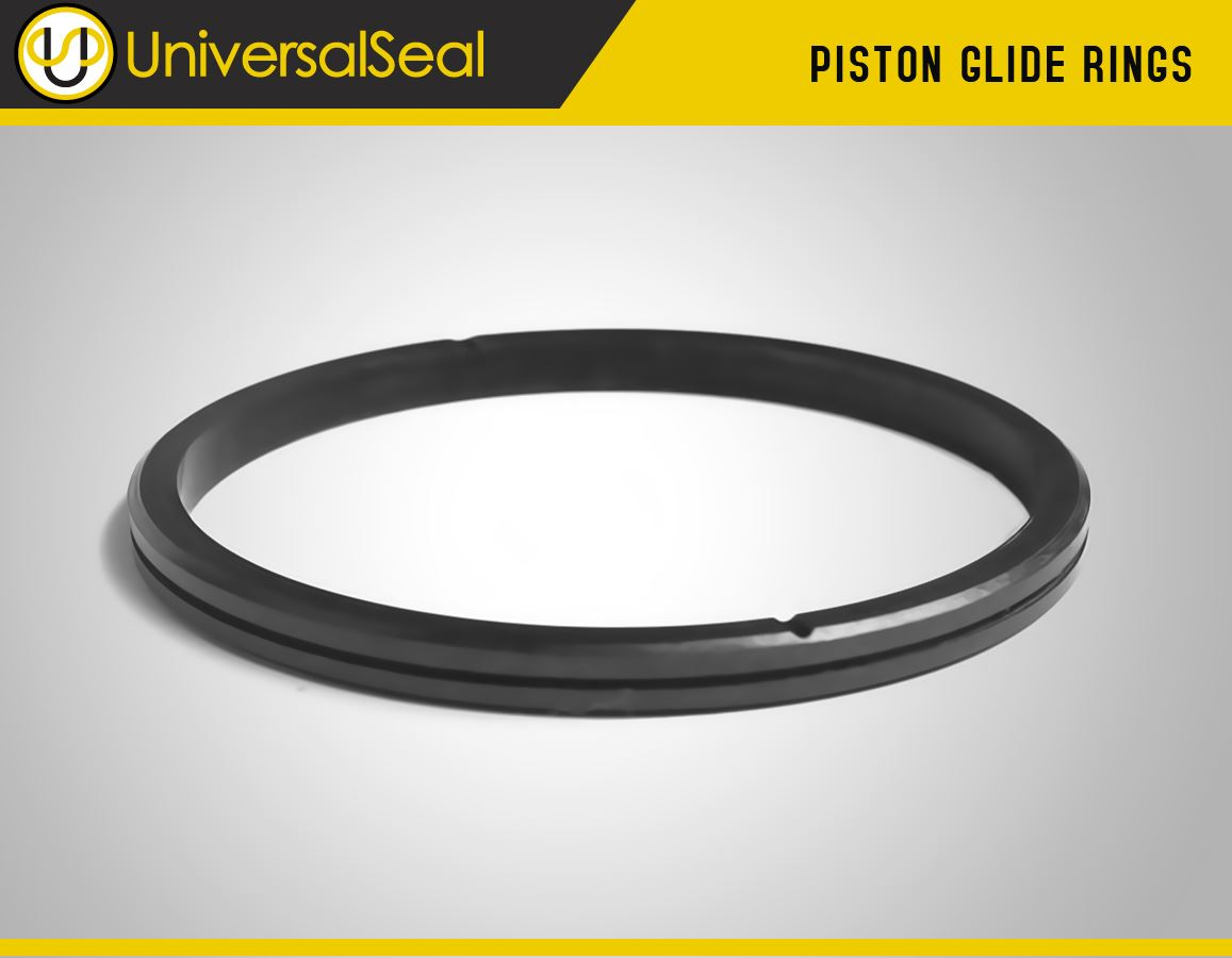 Take advantage NOW of everything that our Universal Seal Glide Ring Series can do.