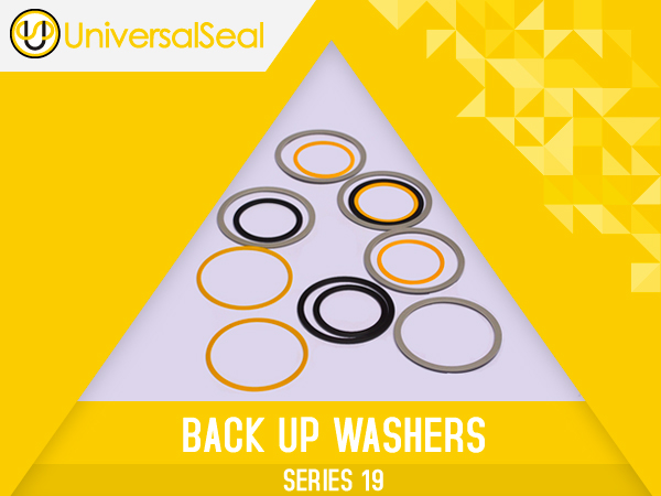 Back Up Washers - Products Universal Seal Inc.