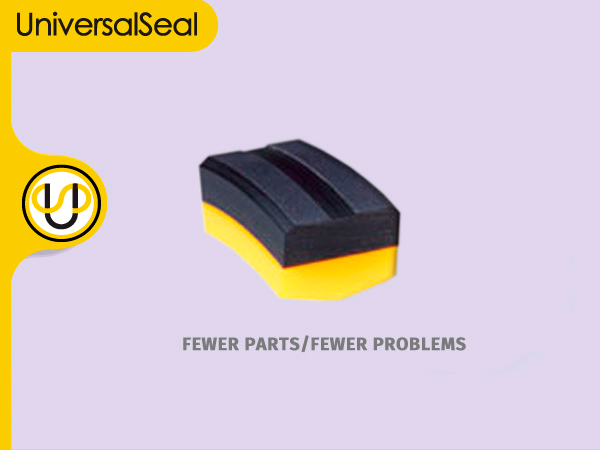 UniRing Piston Seals